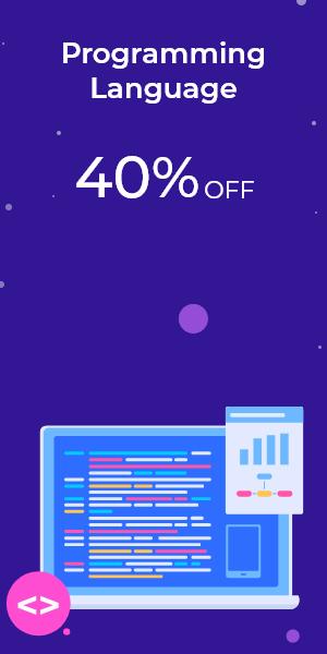 Offer on Programming Language